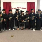 SBHS holds first Adult Education graduation in recent memory