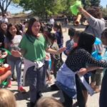 Video: Cerra Vista rallies for students before state tests