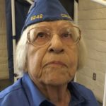County to honor longtime VFW leader 'Dolly' DeVasier