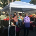 Photos: Shoppers return with Hollister Farmers Market
