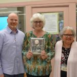 Library celebrates 100 years