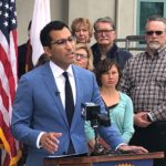 Rivas asks governor to contest Trump plans for oil drilling on local lands