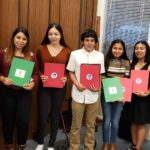 LULAC, MACE honor scholarship winners at annual event