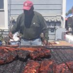 Video: Expanded Rib Cookoff gets cooking in San Juan