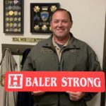 Law enforcement, bank officials earn Baler STRONG recognition