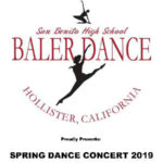 SBHS Spring Dance Concert runs for two more shows
