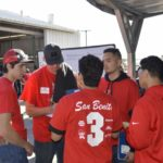 SBHS auto students win second at skills challenge