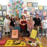 Exhibit to feature art from special-needs students