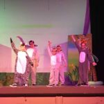 'High-energy' musical 'Madagascar Jr.' runs next three weekends