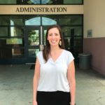 Crawley ready for transition from teacher to principal at Anzar
