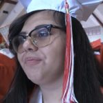 Video: San Benito High grads reflect before graduation