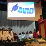 SBHS AVID program graduates first group of 76 students