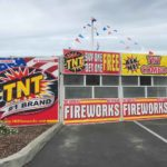Fireworks booths to open Sunday in Hollister