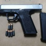 Police arrest juvenile suspected of possessing gun