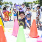 Kids at the Park promotes health in San Benito County
