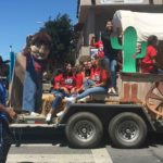 Photos: Rodeo parade returns to downtown Hollister