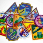 Girl Scouts add 42 new badges
