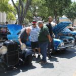 Photos: Downtown Hollister packed with classics for Street Festival