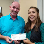 Foundation receives $5k grant to support nonprofit education