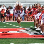 Photos: Balers celebrate new athletic facilities
