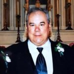 Obituary: Robert Scattini (1939-2019)