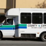 County Express announces free fixed-route days