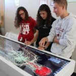 SBHS adds virtual dissection table to classroom