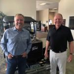 Greenwoods continue family tradition with historic Ford dealership