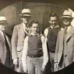 Tiffany reflects on family's 109-year run with Ford dealership