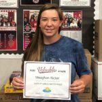Photos: Water polo players earn athletes of the week at SBHS