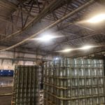 Investigation continues into roof collapse at San Benito Foods