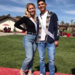 SBHS announces homecoming royalty