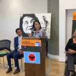 Video: Civil rights activist Dolores Huerta supports Farmworker Housing Act