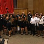 Photo: Hollister FFA fares well at competition