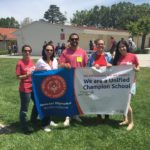Special Olympics recognizes SBHS as 'Unified Champion School'