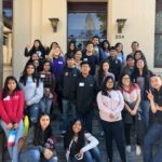 Students attend Latino empowerment summit