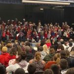 Photos: Patriotism on display at Aromas School Veterans Day Assembly