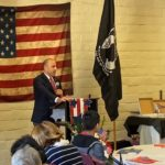 Video: Congressman Panetta speaks at LULAC Veterans Day Breakfast