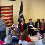 Video: LULAC honors Veterans of the Year