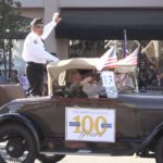Video: Veterans Day Parade in Hollister