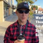 Weather: Warm afternoons, mild mornings in Hollister