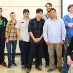 Gavilan computer science club attracts variety of students
