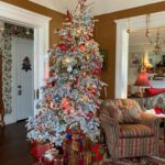 Second Victorian Home Christmas Tour set for Dec. 7