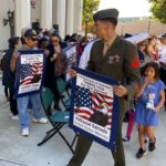 Photos: Veterans Day in Hollister