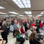 Library, Friends group host big holiday chamber mixer