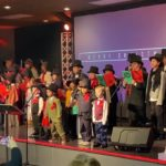 Video: New Harvest church youths sing Christmas songs
