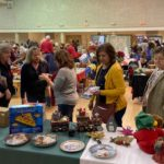 Photos: Big crowds come out for Holiday Boutique