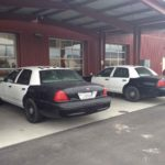 HPD donates vehicle to high school auto program