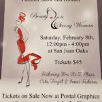 Women's Club to host second Fashion Show