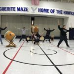 Maze hosts San Jose Taiko performances